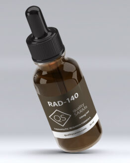 RAD-140 SARMS Canada
